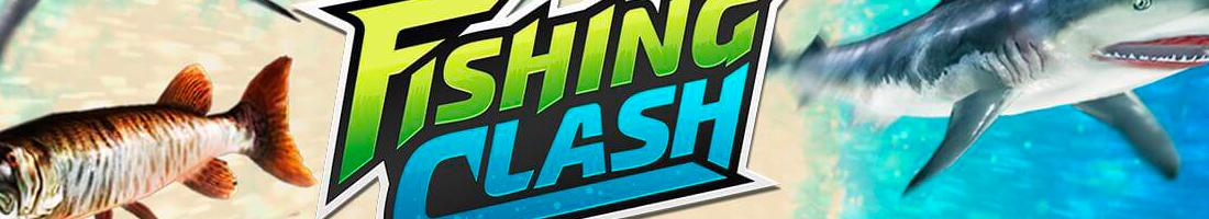 Télécharger Fishing Clash pour PC (Windows) et Mac (Gratuit)